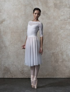 Francesca Hayward - photo by James McNaught 2